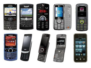Image result for 2009 mobile phones